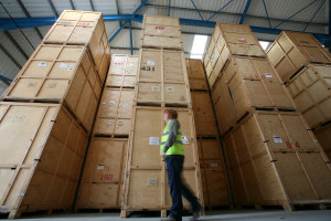 Containerised vs. Self Storage